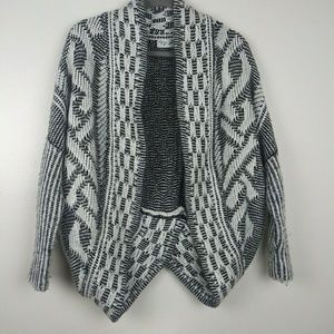 Knitted thick soft chuncky sweater